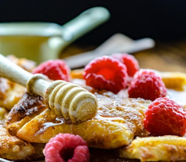 Desserts Spezialitäten