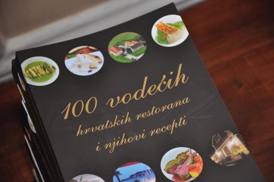 100 Najboljih hrvatskih restorana 2015