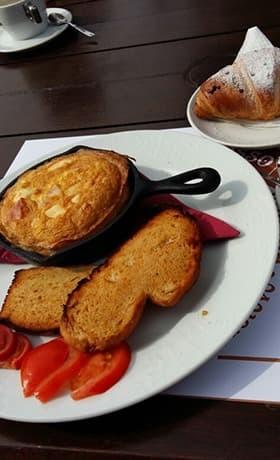 Restoran Porto Rosso
